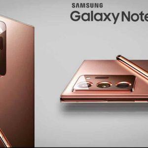 Samsung va întrerupe seria Galaxy Note în 2021, potrivit Reuters