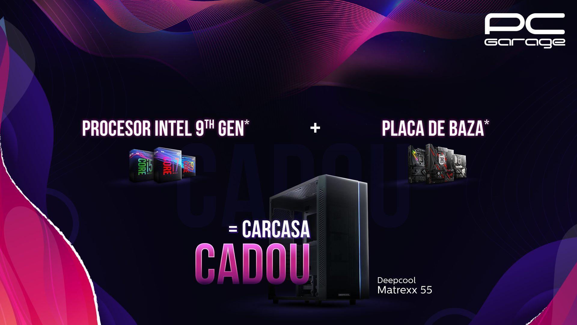 PC Garage anunță o nouă ediție