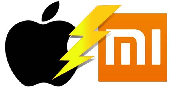 Xiaomi a depășit Apple