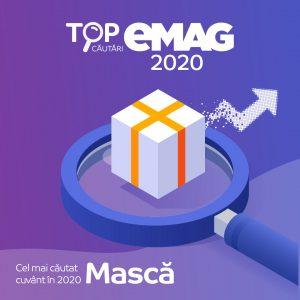 Topul căutărilor amuzante pe eMAG în 2020