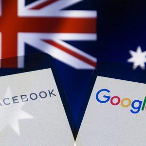 Google amenință că va dezactiva Search în Australia