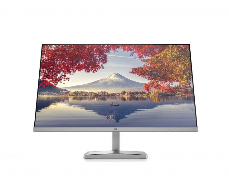 HP M24f FHD Monitor_Front