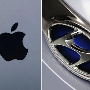 Hyundai confirmă discuțiile de colaborare cu Apple