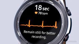 Samsung extinde funcția de monitorizare a EKG în 31 de țări