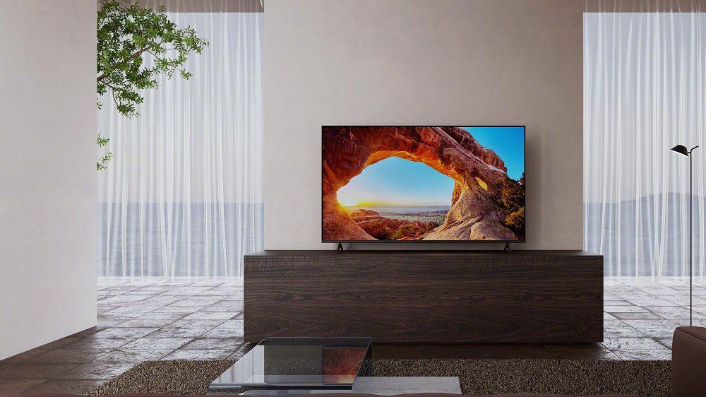 Sony anunță primele televizoare cu inteligență