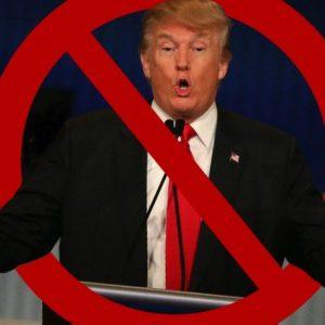 Trump este blocat pe Facebook, Instagram și Twitter