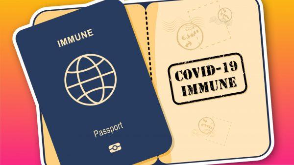 UE lucrează la un cadru legal pentru 'pașaportul de vaccin'