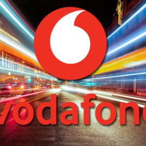 Vodafone a finalizat livrarea a peste 100.000 de tablete