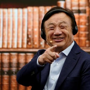 CEO-ul Huawei vrea să vorbească cu Biden