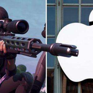 Epic Games aduce lupta cu Apple în Uniunea Europeană