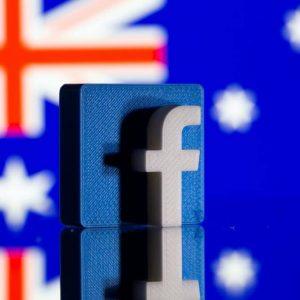Facebook împiedică editorii australieni să distribuie conținut