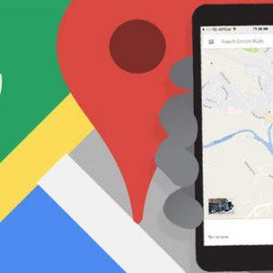 Google integrează plațile pentru parcare și transportul public