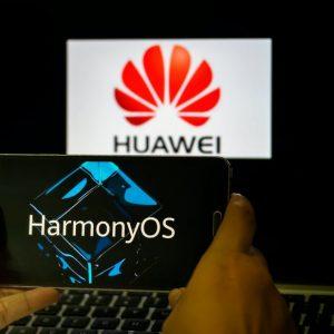 HarmonyOS pare să fie o versiune dezvoltată pe Android