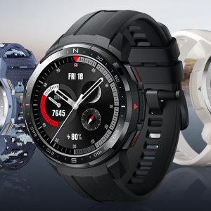 Honor aduce trei noi smartwatch-uri în 2021