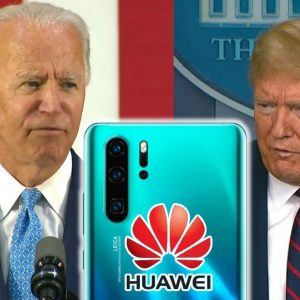 Huawei contestă justificarea ordinului executiv din 2020