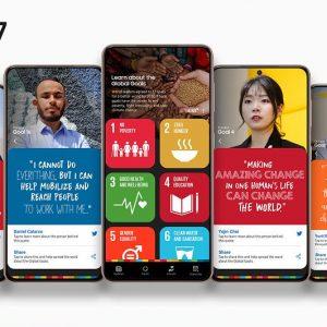 Samsung anunță patru noi tineri lideri în Generation 17