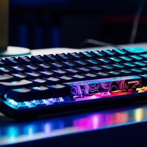 Kingston vinde divizia de gaming HyperX către HP