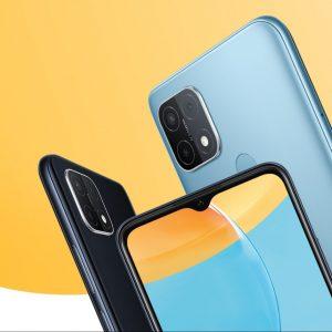 OPPO lansează smartphone-urile A15 și A15s. Dispozitivele vin echipate cu cameră triplă AI și un ecran de 6,52 inci.