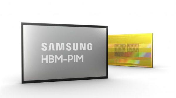 Samsung dezvoltă prima memorie HBM integrată cu AI