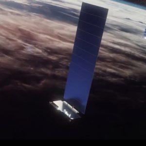 Starlink și internetul spatial de la SpaceX