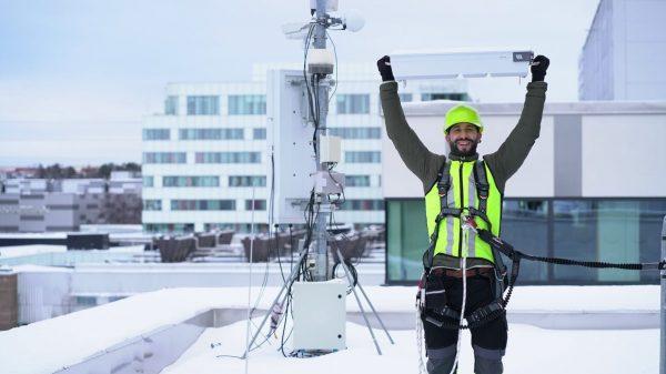 Ericsson accelerează implementarea rețelelor 5G