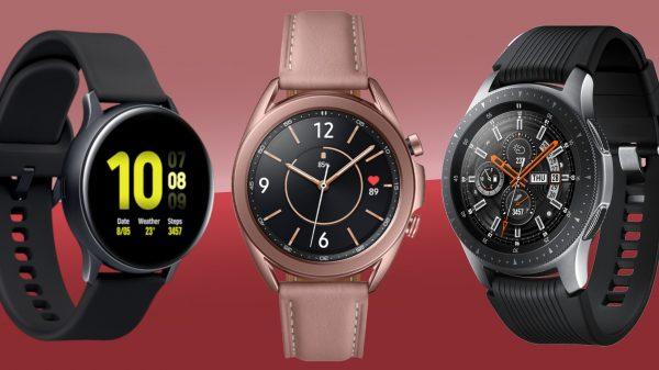 Următorul smartwatch Samsung pare a fi Android