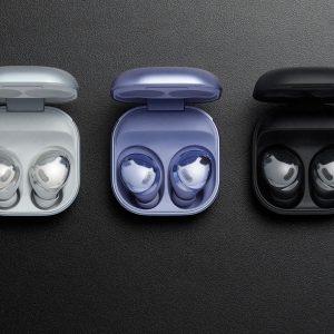 Galaxy Buds Pro potrivite pentru cei cu deficiențe de auz