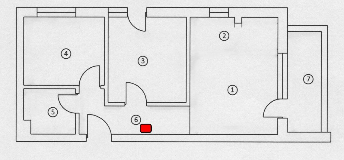 Releveu - Configurație optimă