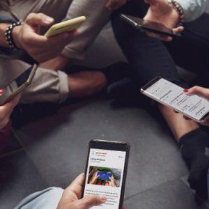 Cum ne-a ajutat tehnologia să rămânem conectați în 2020