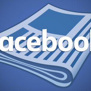 Facebook încheie un acord cu News Corp Australia