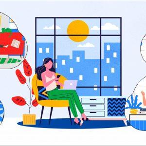 Google Workspace aduce noi funcții pentru munca la distanță