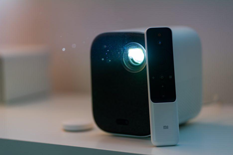Xiaomi Smart Compact