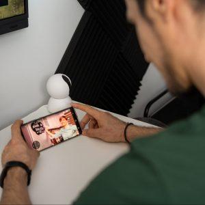 Camera de Supraveghere Xiaomi