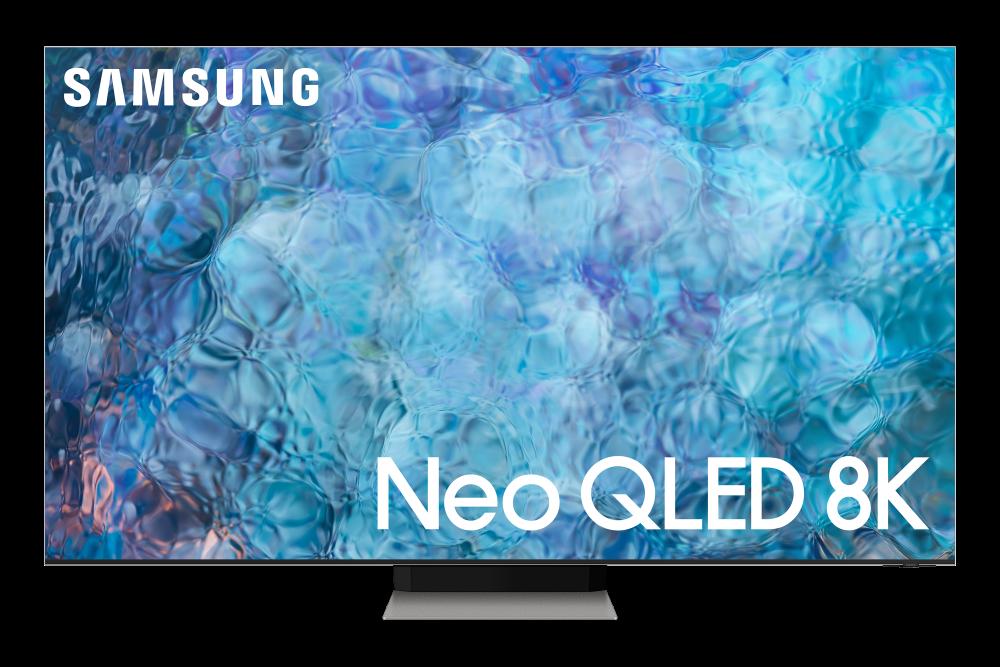 Samsung prezintă gama de TV-uri 2021