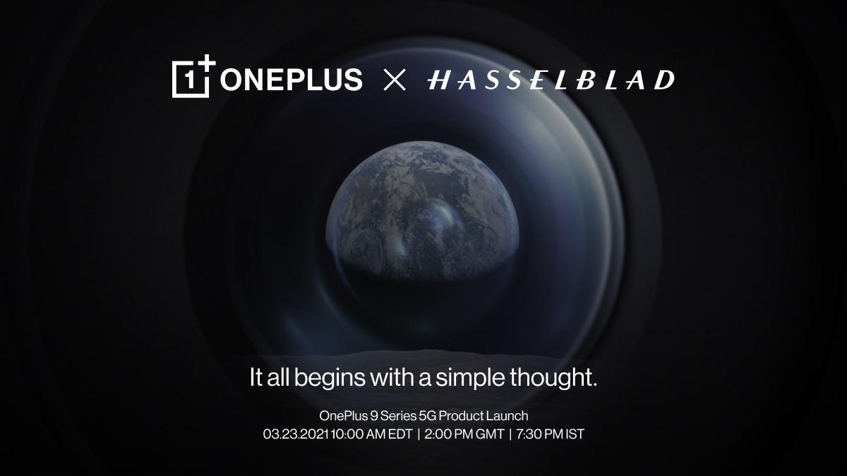 OnePlus anunță un parteneriat cu Hasselblad