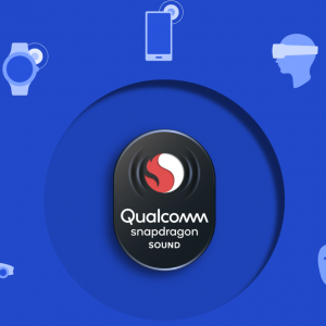 Qualcomm aduce Snapdragon Sound