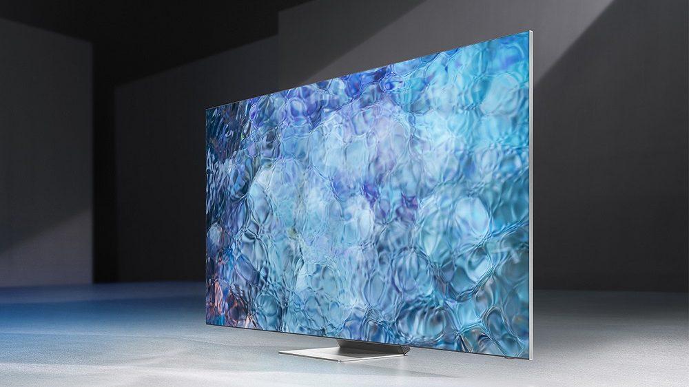 Televizoarele Neo QLED 8K