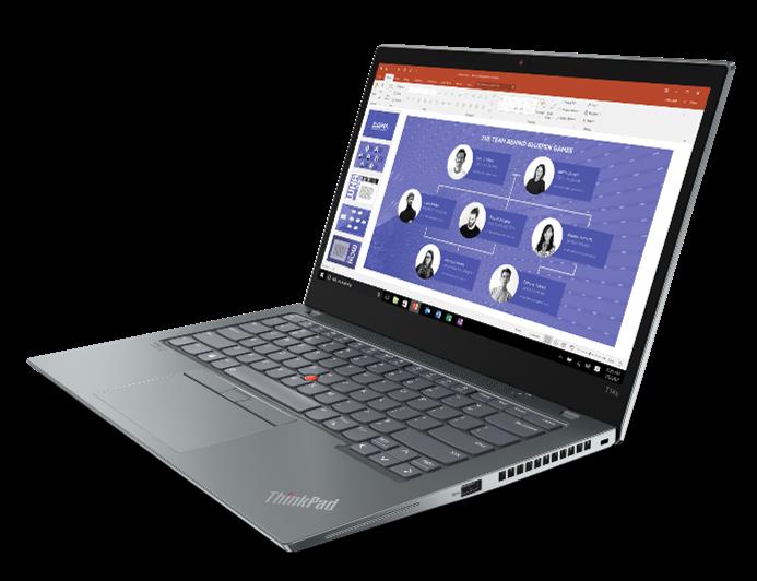 Lenovo anunță noul portofoliu ThinkPad