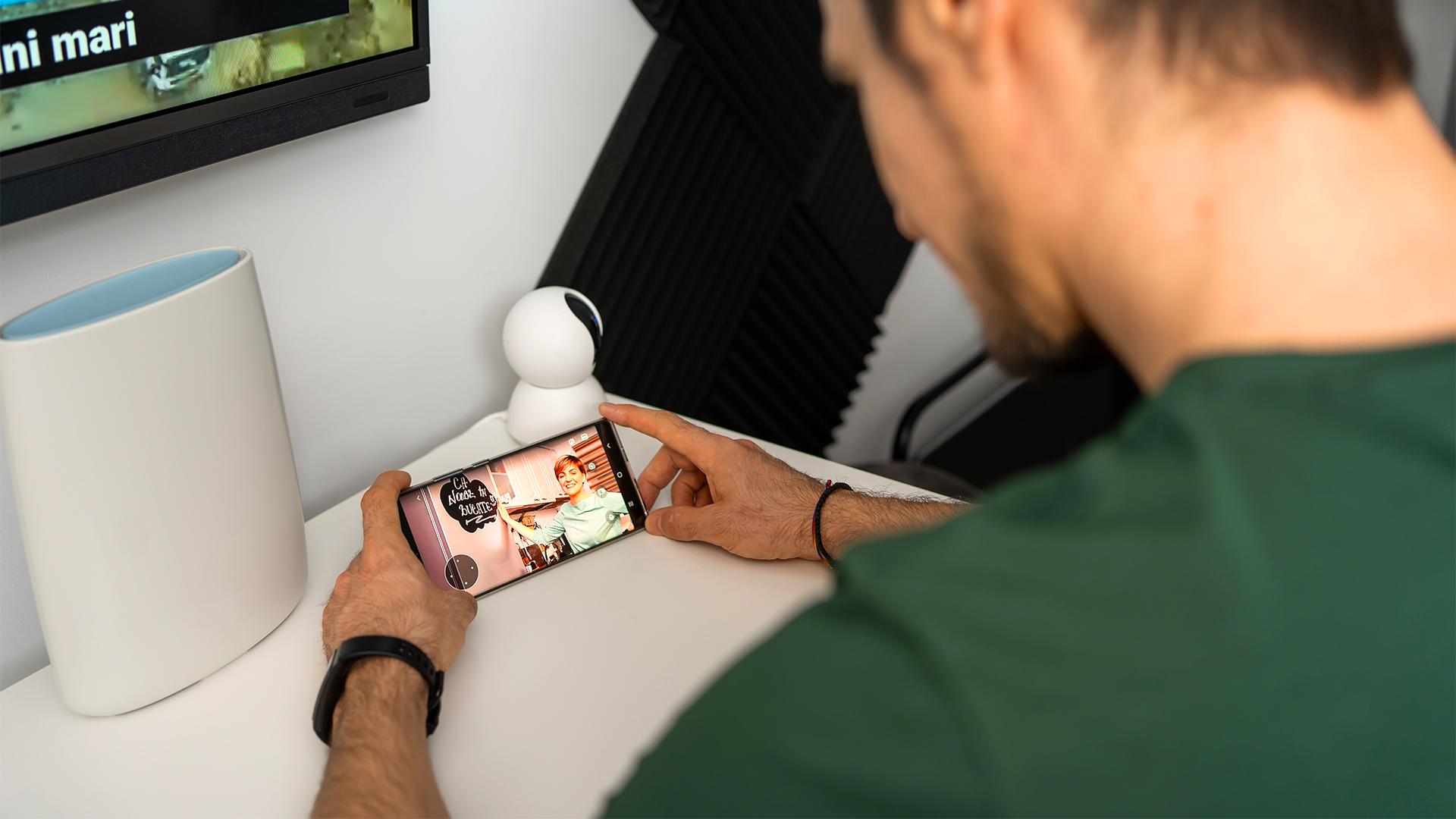 Orange și Xiaomi transformă casa în acasă