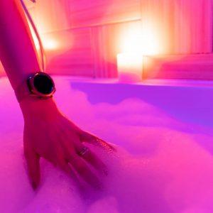 O zi de spa la tine acasă