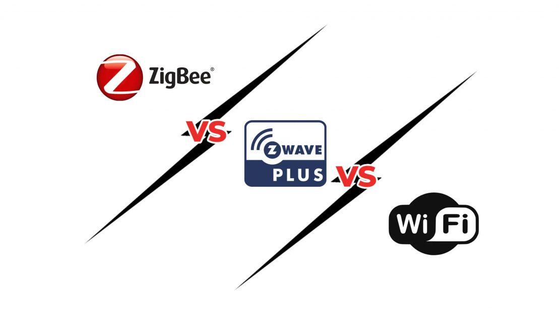 Smart Home: Zigbee vs. Z-Wave vs. Wi-Fi