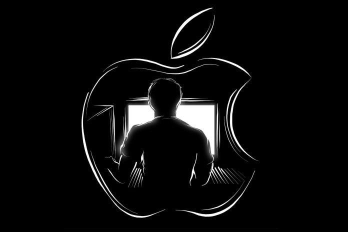 Apple este atacat indirect de hackeri
