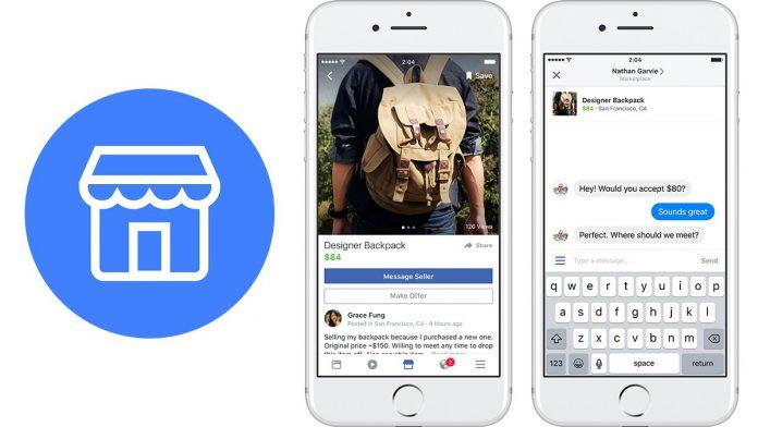 Facebook Marketplace are 1 miliard de utilizatori