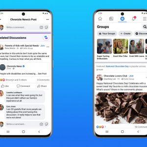 Facebook adaugă Feed Filter în secțiunea News