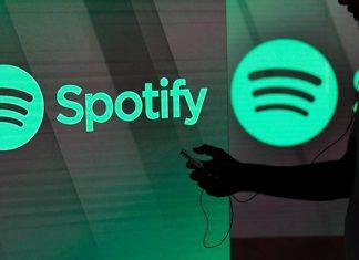Facebook și Spotify fac echipă în Project Boombox