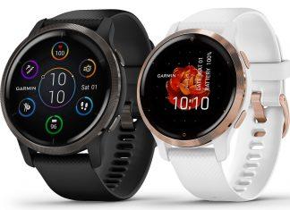 Garmin lansează seria Venu 2 de smartwatch-uri