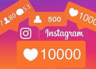 Instagram actualizează funcția de ascundere a aprecierilor