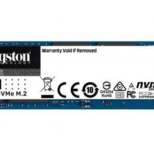 Kingston anunță SSD-ul NV1