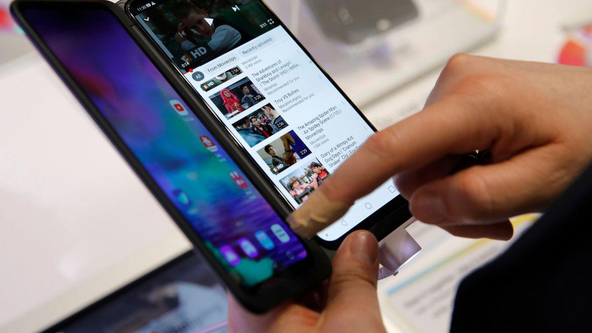 LG confirmă închiderea diviziei de telefonie mobilă