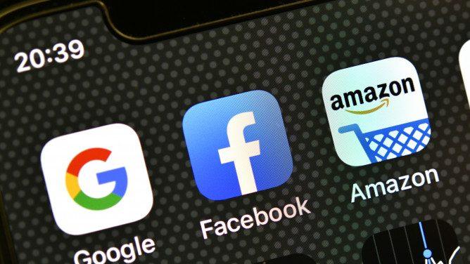Marea Britanie aduce o unitate specială pentru Big Tech